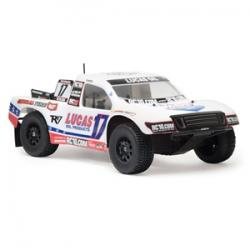 SC10 Brushless RTR