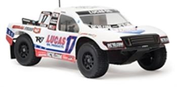 SC10 Brushless RTR Kit